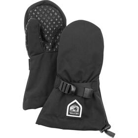 Hestra Fjellvott Handsker Børn, black